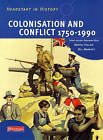 Headstart in History: Colonisation & Conflict 1750-1990 by Martin Collier, Bill Marriott, Rosemary Rees (Paperback, 2002)