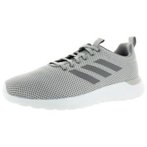 Adidas-Mens-Lite-Racer-CLN-Knit-CloudFoam-Running-Shoes-Sneakers-BHFO-4879