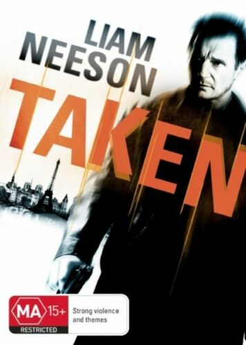 1 of 1 - Taken (DVD, 2009)