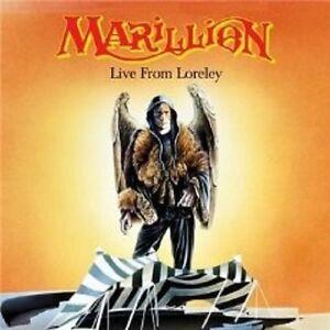 MARILLION-034-LIVE-FROM-LORELEY-034-2-CD-NEU