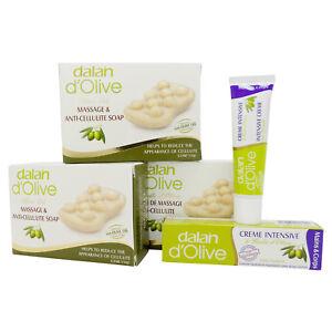 GP-1kg-30-dalan-d-039-Olive-Massageseife-150-gr-Intensiv-Creme-20-ml-GRATIS