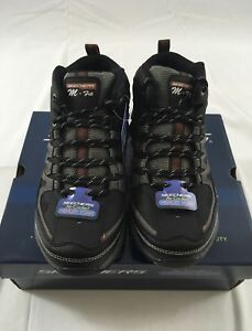 Skechers Men's Shoes Air-Cooled Geardo