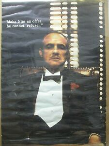 GODFATHER-OFFER-HE-CANNOT-REFUSE-MAFIA-MOVIE-VINTAGE-POSTER-CNG242