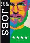 Jobs 0025192191442 DVD Region 1 P H