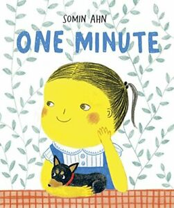 One-Minute-Ahn-Somin-New-Book