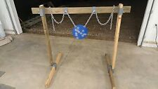 2 x 4 Target Holder DIY - Mount / Stand /Holder AR500 steel