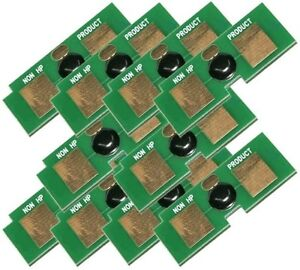 10pk-Toner-Reset-Chip-for-use-in-HP-38A-Q1338A-Cartridge-LaserJet-4200-Refill