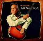 Old Time Angels [Digipak] by Jim Lauderdale (CD, Oct-2013, Sky Crunch Records)