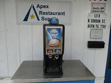 Creamiser 215 Double Valve Coffee Cream Dispenser Tested 6051