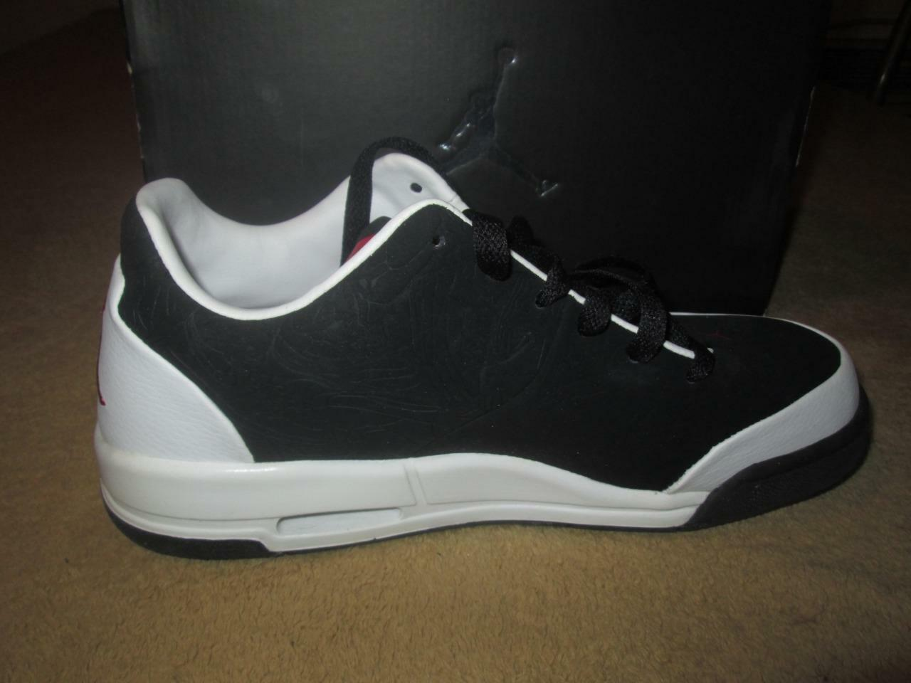 AUTHENTIC 2007 Jordan 23 Classic GS OG Color Size Size Size 7Y 313615 002 DEADSTOCK IN BOX db2951