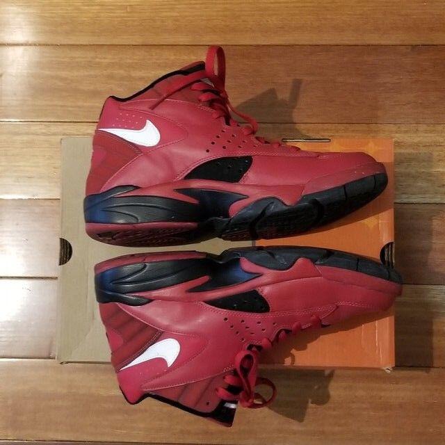 Le scarpe air nike Uomo lebron james sldr v air scarpe max zoom scarpe neri 454131-001 12 70f4c8