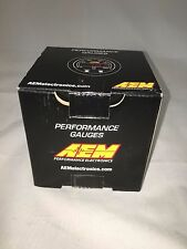 AEM 30-0300 X-Series Wideband UEGO AFR Sensor Controller Gauge NEW SEALED $166.9