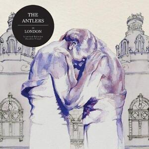 The-Antlers-In-London-NEW-2-VINYL-LP