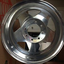 1 16 Ford Super Duty F350 Dually Oem 16x6 Alloy Wheel 8 Lug Rim