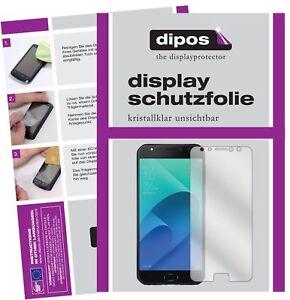 6x-Asus-Zenfone-4-Selfie-Pro-ZD552KL-Film-de-protection-d-039-ecran-protecteur-clair
