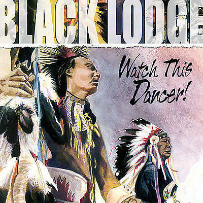 Watch This Dancer! by Black Lodge (CD, Apr-2007, Canyon Records)