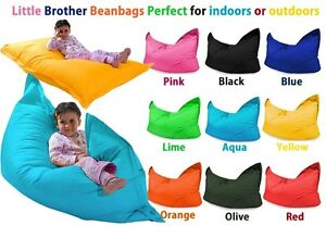 KIDS-BIG-BROTHER-Bean-Bag-Garden-Beanbag-3-IN-1-ANY-COL
