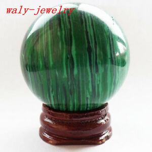 Q0044030-Beautiful-Carved-Man-made-Malachite-ball-decoration-40mm