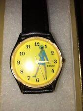 Diahann Carroll Wrist watch - Mattel Julia NEW