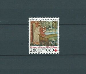 CROIX-ROUGE-1994-YT-2915-TIMBRE-NEUF-MNH-LUXE