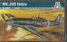 Macchi MC.205 Veltro Italeri Kit 1:48 IT2765