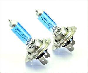 Lampe-halogene-Set-h7-12-V-55-W-6000k-Blanc-Feux-de-croisement-Ampoules-Chevrolet-h7