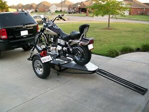 2004-kendon-single-rail-stand-up-motorcycle-trailer