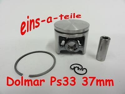TS 350 MS 390 039 Kolbenring BT 360 TS 360 Piston Ring Set for STIHL 08 S