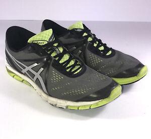 Asics-GEL-EXCEL33-3-Running-Shoes-Gray-Men-039-s-Size-10-5