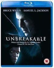 Unbreakable *Blu-ray* NEW