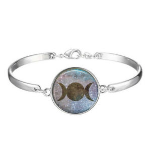 Wiccan Jewelry Moon Dess