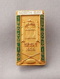 Rare-Temiskaming-amp-Northern-Ontario-Curling-Club-Bonspiel-Canada