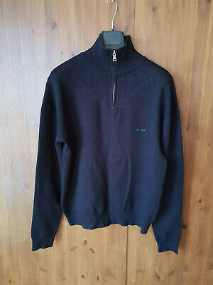 Mens Urban Outfitters IETS FRANS supersoft knitted jumper~size L large~BNWT