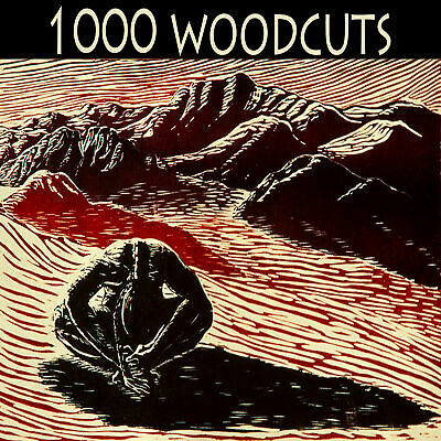 1000 Woodcuts