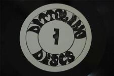 ROD STEWART & SMALL FACES DITTOLINO DISC LP ORIGINAL PRESS Listen