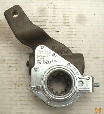 New Haldex 10 Spline Brake Slack Adjuster 40910163