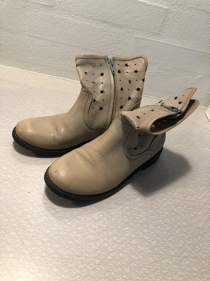 Støvler, str. 33, Garbor girls