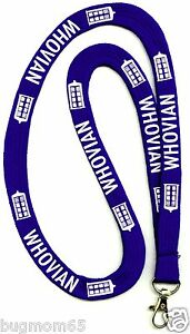 WHOVIAN-Lanyard-Fan-Made-inspired-by-Doctor-Who