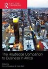 The Routledge Companion to Business in Africa by Taylor & Francis Ltd (Hardback, 2014)