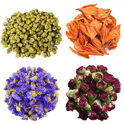 Tooget Fragrant Flower 4 Variety Flowers Perfect For All Kinds Of