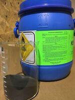 Sale Bucket Of Potassium Permanganate 99% Pure Min. Free Flow Grade 55lbs