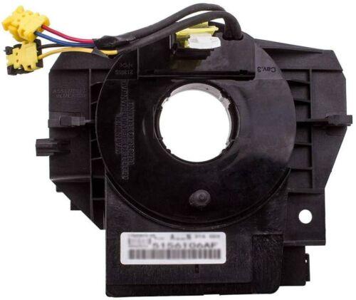 5156106AF Clock Spring FOR CHRYSLER 300 SEBRING AVENGER PT JEEP DODGE 525-129