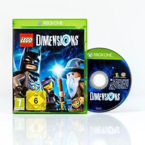 Xbox-One-Spiel-LEGO-Dimensions-Action-Adventure-Nur-Spiel