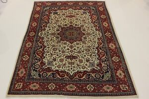 Sherkat-sarougi-Very-Fine-Persian-Rug-Oriental-Rug-3-70-x-2-57