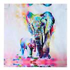 Canvas Prints Modern Home Decor Animal Wall Art Picture Elephant UNFRAMED