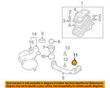 2006-2010 Malibu /& Pontiac G6 2007-2008 Saturn Aura New OEM Air Cleaner Duct