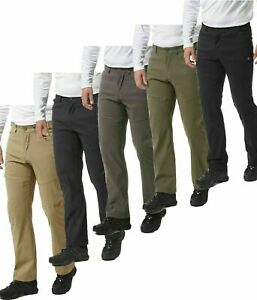 Craghopers Men's Kiwi Pro II Stretch Golf Walking Hiking Trousers RRP £70