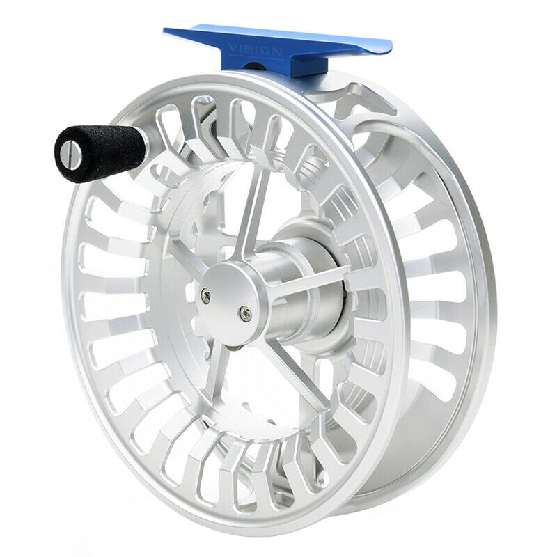 New  Vision Lude artes fly Reel fly fishing reel salmon Saltwater
