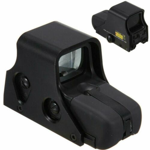 UK Tactical 551 Holographic Red//Green Dot Airsoft Scope Sight Outdoor Hunting