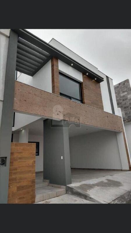 Casa en Venta Santoral I Dominio Cumbres